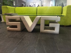 SVG sofa